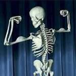 skeletonFlexing